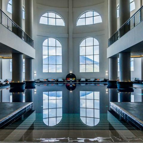 Rixos Royal SPA